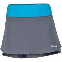 Marmot spódniczka sportowa Wm's Pace Skort Dark Charcoal/Slate Blue S