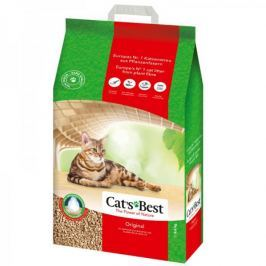 JRS żwirek dla kota Cat's Best Eko Plus 20l