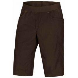 Ocun Mania shorts Dark brown XS