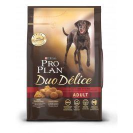 Purina Pro Plan sucha karma dla psa Adult Duo Délice Beef 2,5 kg