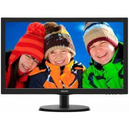 Philips monitor LCD 21,5