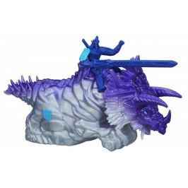 Transformers Autobot Drift and Dinobot Slug