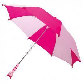 BINO Parasol różowy
