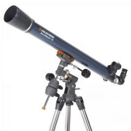 Celestron teleskop AstroMaster 70 EQ (21062)