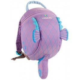 LittleLife Plecak Animal Toddler Daysack - Seahorse L10890