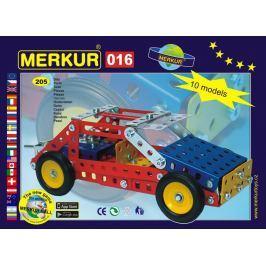 Merkur Zestaw konstrukcyjny Buggy 016, 205 el.