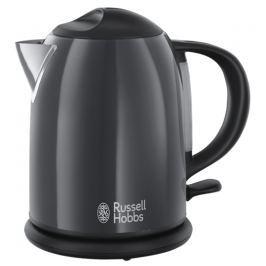 Russell Hobbs czajnik elektryczny 20192-70 Storm Grey Compact