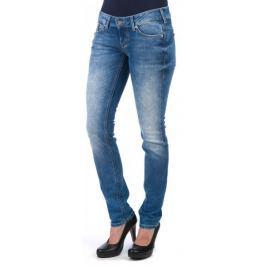 Mustang jeansy damskie Gina 27/32 niebieski