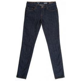 Vans jeansy G Skinny Denim Indigo Rinse 1
