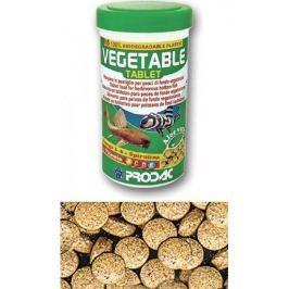 Prodac pokarm dla roślinożernych ryb Vegetable Tablet 60g