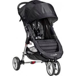 Baby Jogger Wózek City Mini, Black/Gray