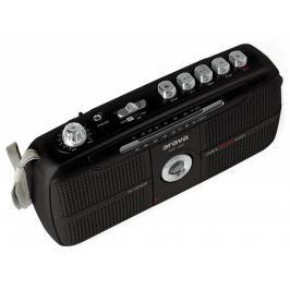 Orava Radio RMF-690, czarne