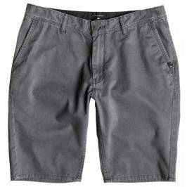 Quiksilver spodenki Everyday chino short M Dark Shadow