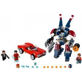 LEGO Super Heroes 76077 Iron Man: Detroit Steel atakuje
