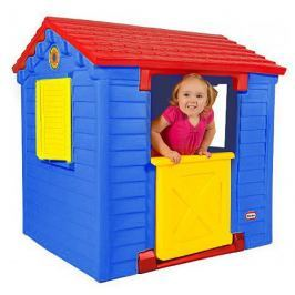 Little Tikes Domek z oknami Primary