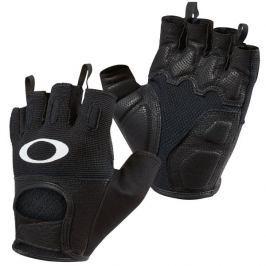 Oakley rękawiczki rowerowe Factory Road Glove 2.0 Jet Black M
