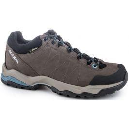 Scarpa buty turystyczne Moraine Plus GTX WMN charcoal/air 37