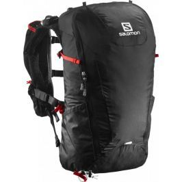 Salomon Plecak Peak 20 Black/Bright Red