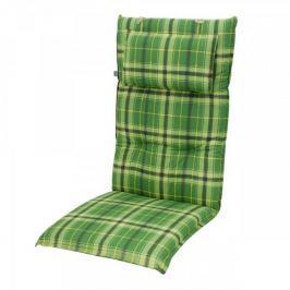 Doppler poduszka na fotel Premium, z paskami