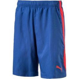 Puma szorty Active ESS Woven Shorts Blue