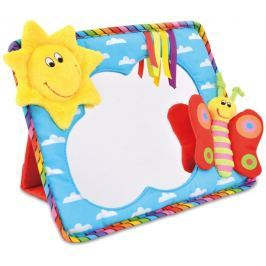 Galt Lusterko dla dzieci, słoneczko i motylek