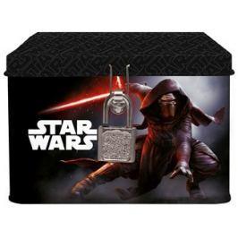 Karton P+P Blaszane pudełko / skarbonka na kluczyk, Star Wars