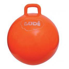 Ludi Piłka 55 cm, pomarańczowa