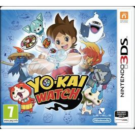 Nintendo gra 3DS Yo-Kai Watch
