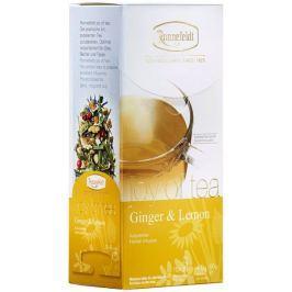 Ronnefeldt Herbata Joy of Tea Ginger & Lemon, 15 szt.