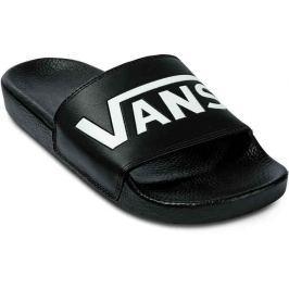 Vans klapki M Slide-On (Vans) Black 40,5