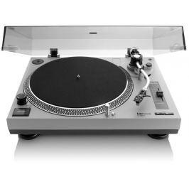 LENCO gramofon L-3808, szary
