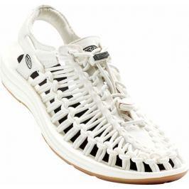 KEEN Sandały Uneek W White/Black US 8,5 (39 EU)