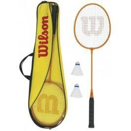 Wilson zestaw do badmintona Badminton Gear Kit 2 Pcs 3