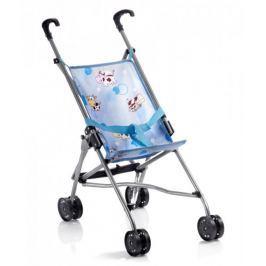 Bayer Chic Wózek dla lalek Mini Buggy niebieski