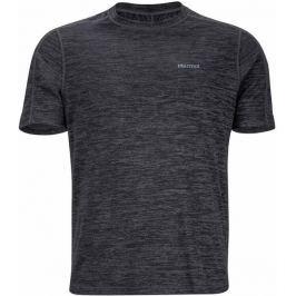 Marmot koszulka sportowa Ridgeline SS Slate Grey Heather M