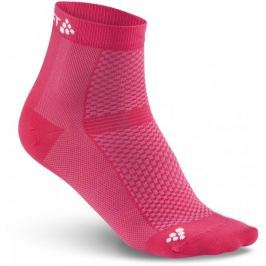 Craft Skarpety Cool Mid 2-pack Pink 37-39