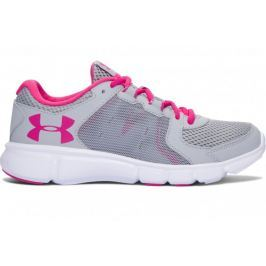 Under Armour buty W Thrill 2 Over Gr Wh Tro Pi 40.0