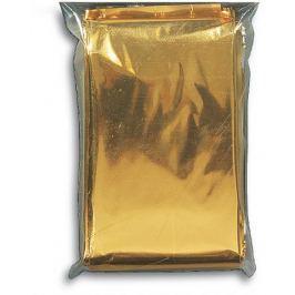Tatonka koc ratunkowy Rettungsdecke gold