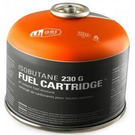 Gsi kartusz gazowy nakręcany Isobutane 230 g