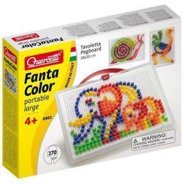 Quercetti Fantacolor Portable 270 elem.