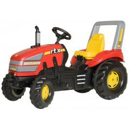Rolly Toys Traktor X-Trac, czerwony