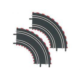 CARRERA Zestaw 2 krzywych GO/D143