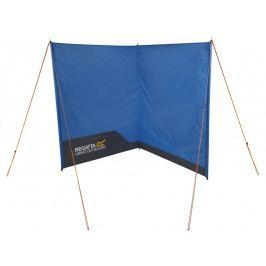 Regatta namiot plażowy Calima Windbreak Oxford Blue/ Seal Grey