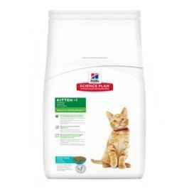 Hill's sucha karma dla kociąt SP Kitten Tuna - 2 kg