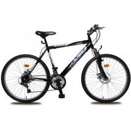 Olpran rower górski Bomber Sus Full disc 26