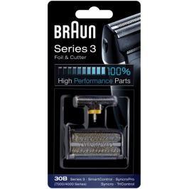 BRAUN Folia + blok ostrzy SyncroPro 30B
