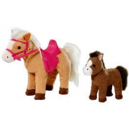 BABY born Interaktywny koń ze źrebakiem 822371