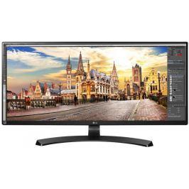 LG monitor LCD 34UM68-P