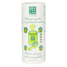 Menforsan Przeciwpasożytniczy, suchy szampon dla psa i kota 250g
