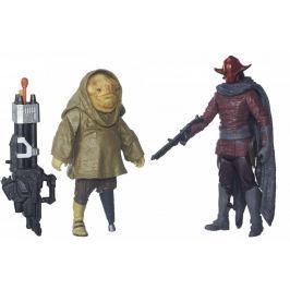 Star Wars Dwupak Sidon Mithano & Quiggold